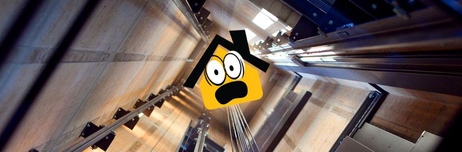 Condo HOA Elevator