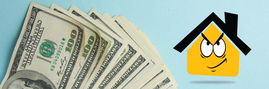 Condo HOA Embezzlement