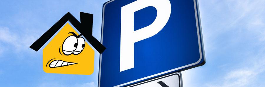 Condo HOA Parking