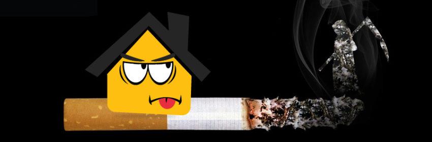 Condo HOA Smoking