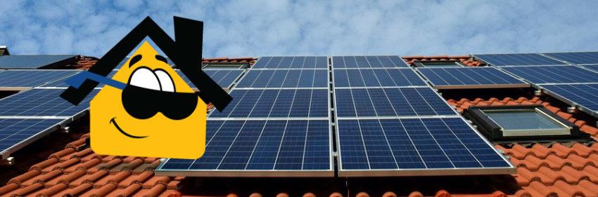 Condo HOA Solar Panels